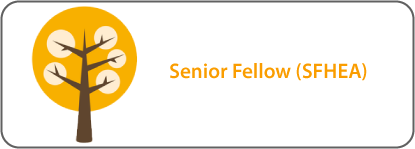 Senior Fellow (SFHEA)