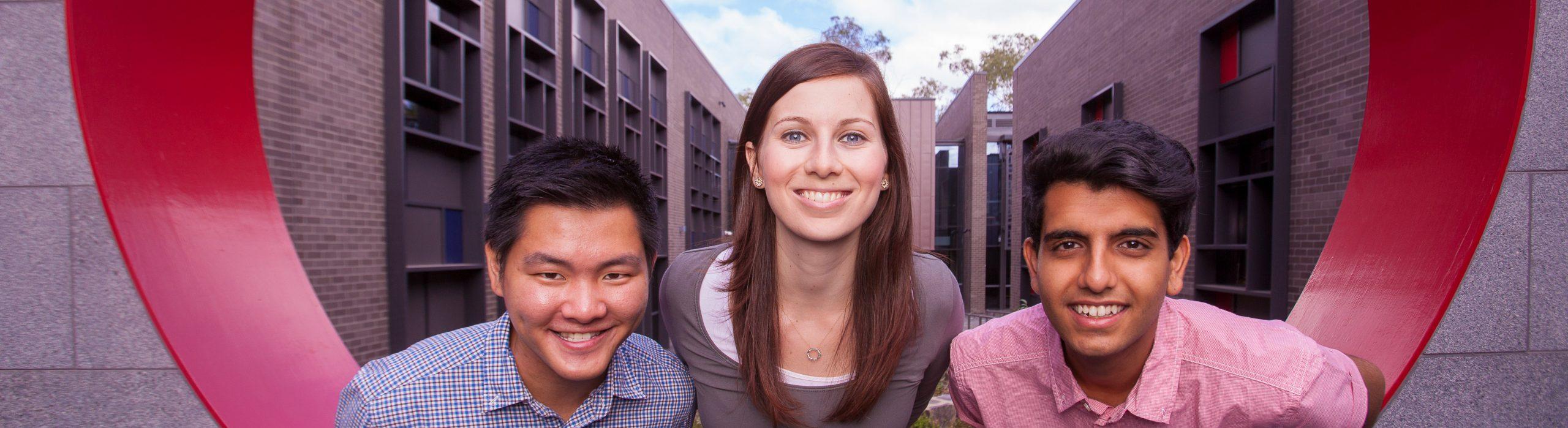 ANU Educational Fellowship Scheme