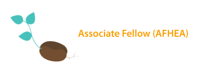 Associate Fellow (AFHEA)