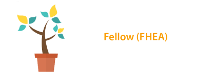 Fellow (FHEA)