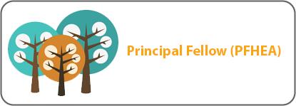 Principal Fellow (PFHEA)
